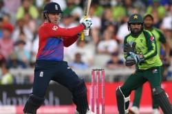 England Vs Pakistan 3rd T20i Jason Roy Blasts 64 As Hosts Clinch Series 2