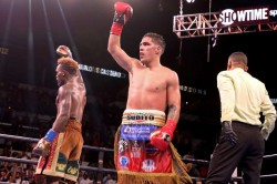 Charlo Castano Fight To Draw In Light Middleweight Unification Bout