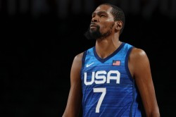 Tokyo Olympics Weve Got The Best Talent In The World Durant Remains Bullish