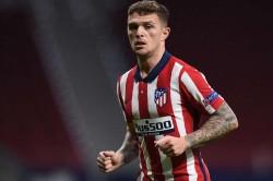 Rumour Has It Atletico Madrid Trippier To Wait Man Utd
