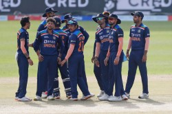 India Vs Sri Lanka 2nd T20i Postponed After Indian Squad Hits With Covid 19 Reports