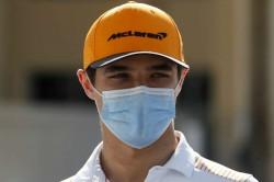 F1 Star Lando Norris Shaken After Watch Was Taken Off His Wrist At Wembley
