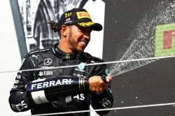 Verstappen Hits Out At Disrespectful Hamilton After British Grand Prix Silverstone Crash