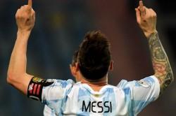 More Praise Records Messi Elusive International Team Success Looms