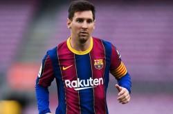 Rumour Has It Psg Man City Messi Barcelona