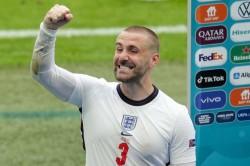 Jose Mourinho Luke Shaw Playing Better And Better And Better At Euro