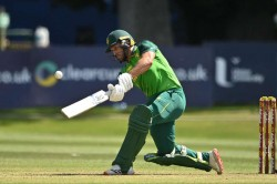 Malan De Kock Inspire South Africa To Tie Series As Ireland Miss Chance To Make History