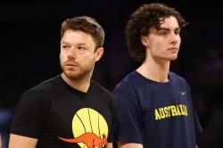 Tokyo Olympics Australia Basketball Dethrone Usa