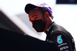 Lewis Hamilton Targeted Online Racist Abuse Formula 1 Fia Mercedes Call For Action