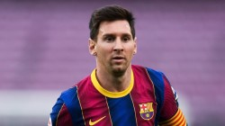 Rumour Has It Laliga Approve Messi Registration With New Barcelona Deal Likely