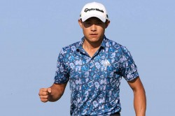 The Open Magical Collin Morikawa Wins Claret Juge Royal St Georges