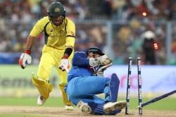 Ms Dhoni Birthday Kumar Sangakkara Corrects Icc Hails Former India Cricketer For Wicketkeeping Skill