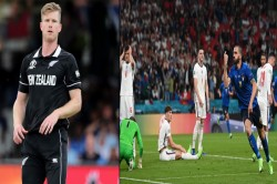 New Zealand Cricketers Troll England Football Team After Defeat In Euro 2020 Via Penalty Shootout
