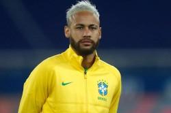 Barcelona Neymar End Contract Dispute