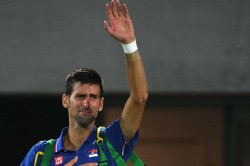 Tokyo 2020 Golden Slam Not So Easy For Djokovic As Tennis At The Games Has A History Of Shocks