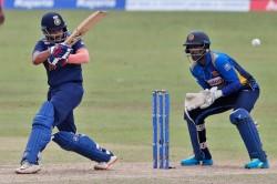 India Vs Sri Lanka 3rd Odi Prithvi Shaw Debutant Sanju Samson Waste Good Starts And Miss Fifties