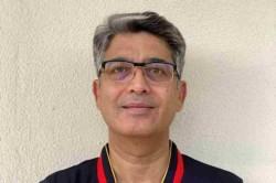 Ipl 2021 Prathmesh Mishra Is New Chairman Of Royal Challengers Bangalore