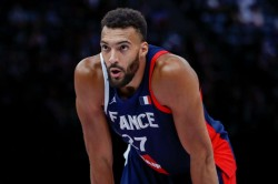 Tokyo Olympics Basketball France Expecting Usa Seek World Cup Revenge