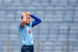 Playing In High Pressure Situations At Ipl Has Helped Sam Curran Enormously Feels Thorpe