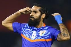 Sandesh Named Aiff Men S Footballer Of The Year Suresh Wins Emerging Player Award