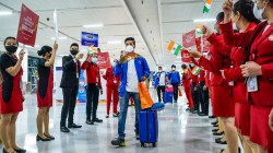 Tokyo 2020 Kkr Utt And Others Join Hands To Form Fan Army For India S Olympic Contingent