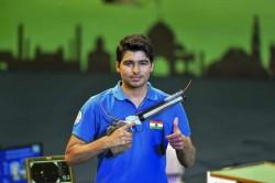 Tokyo Olympics 10m Air Pistol Mixed India S Saurabh Manu Abhishek Yeshaswini Pairs Exit