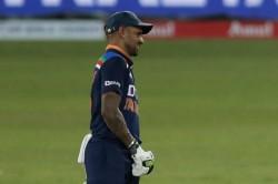 India Vs Sri Lanka 2nd T20i Padikkal Gaikwad Rana Sakariya Debut As Sl Invite Dhawan To Bat First