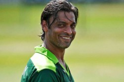 Make Sure You Have Your Match On Within Your Brain Not With Batsmen Shoaib Akhtar To India Pacers