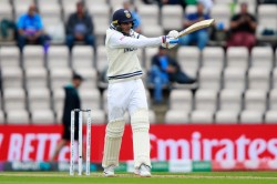 Shubman Gill S Stress Fracture In Shin Could Take Minimum Two Months To Heal