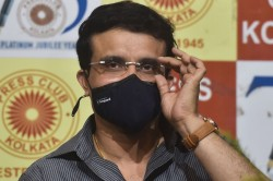 Sourav Ganguly Justifies Bcci S Decision To Shift Ipl 2021 T20 World Cup 2021 To Uae