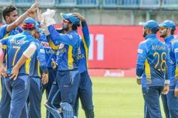Arthur Says Sri Lanka Is Getting Better But Need Depth In Batting