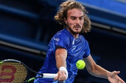 Tokyo Olympics Tsitsipas Taking Inspiration From The Gold Medallist Grandfather He Has Never Met