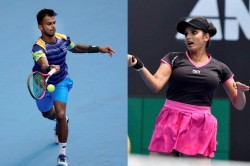 Indian Tennis Team Campaign At Tokyo 2020 Olympics Officially Over
