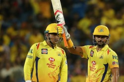 Suresh Raina Wants To Win Ipl 2021 For Ms Dhoni Reveals Why Csk Did Well After Disappointment