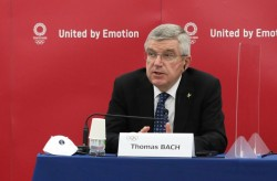 Tokyo 2020 Ioc Chief Bach Backs Transgender Weightlifter S Selection