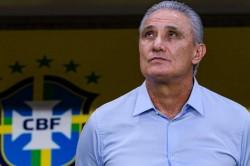 Tite Brazil Copa America History