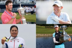 Tokyo 2020 Rahm Mcilroy Inbee And Korda The Headline Golfers Going For Gold