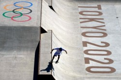 Tokyo 2020 Three Athletes Among 16 New Covid 19 Positive Cases