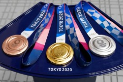 We Won Simply Having The Olympics Is A Victory Say Some Tokyo Residents