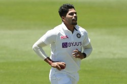 Umesh Leads Good Bowling Display As India Bowl Out County Xi For 220 Despite Hameed Ton