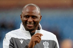 Crystal Palace Confirm Vieira Appointment