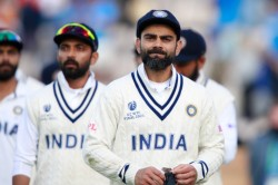 India In England 2021 Two Indian Cricketers Struck By Covid 19 One Player Still In Isolation In Uk