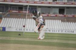 England Tour Virat Kohli Led Indian Side Has Centre Wicket Training In Durham Rishabh Pant Bats Nets
