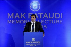 India Vs Sri Lanka It S An Opportunity For Rahul Dravid To Create The Future Champions Vvs Laxman