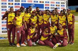 West Indies Vs Australia T20i Series Records Statistics Player Of The Series Details