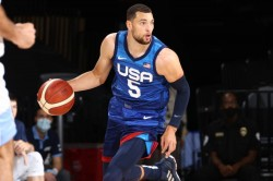 Tokyo Olympics Lavine Cleared To Join Team Usa Along With Nba Finals Trio