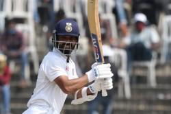 India Vs England Vvs Laxman Advises Ajinkya Rahane To Sort Out His Game Plan On Short Pitch Delivery