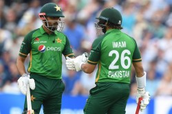Top Pakistan Cricketers Babar Shaheen Hasan Want Match Fee Hike Reports