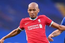 Fabinho Signs New Long Term Liverpool Contract