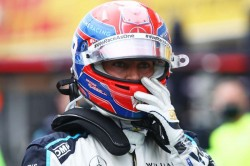 George Russell To Drive For Mercedes In 2022 Tyre Test Formula One